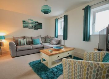 Thumbnail 2 bed flat for sale in Lubbecke Way, Dorchester