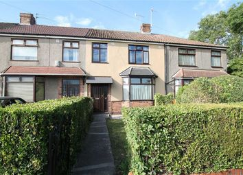 Thumbnail 3 bed terraced house for sale in Avonmouth Road, Avonmouth, Bristol