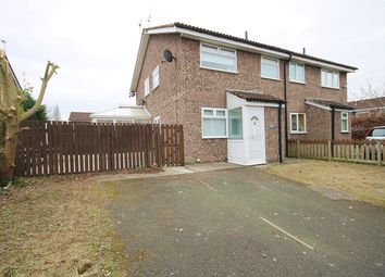 Thumbnail 1 bed property for sale in Stonehaven Drive, Fearnhead, Warrington