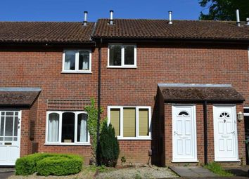 Thumbnail 2 bed property to rent in Hermitage Road, Abingdon, Oxon