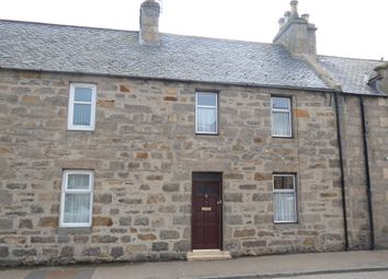 Thumbnail 3 bed terraced house for sale in Clifton Road, Lossiemouth