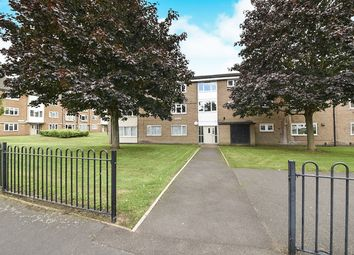Thumbnail 2 bedroom flat for sale in Waterford Drive, Chaddesden, Derby