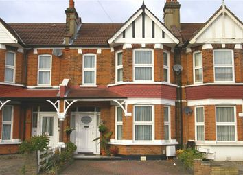 Thumbnail 3 bedroom property for sale in Breamore Road, Seven Kings, Essex