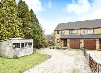 Thumbnail 4 bed semi-detached house for sale in The Mullions, Main Road, Mosterton, Beaminster Dorset