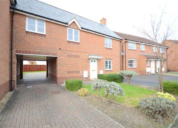 Thumbnail 2 bed flat for sale in Gloucester Avenue, Shinfield, Reading