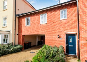 Thumbnail 1 bed country house for sale in Kingswood Way, Great Denham, Bedford