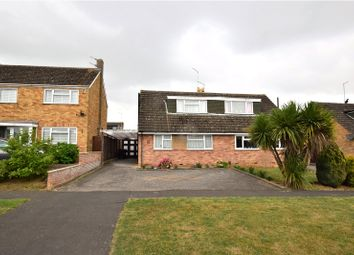 Thumbnail 2 bed bungalow for sale in Brayford Close, Abington Vale, Northampton