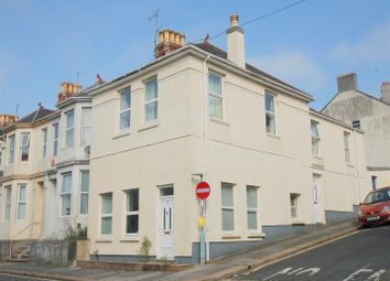 Thumbnail 2 bed flat for sale in Station Road, Keyham, Plymouth
