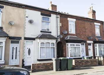 Thumbnail 2 bedroom terraced house for sale in Wellesley Road, Oldbury