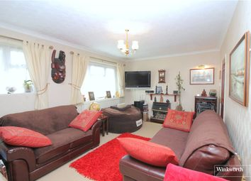 Thumbnail 2 bedroom flat for sale in Balmoral Drive, Borehamwood, Hertfordshire