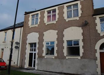Thumbnail 2 bedroom flat to rent in Bewicke Road, Willington Quay, Wallsend