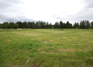 Thumbnail Land for sale in North Darklands, Lhanbryde