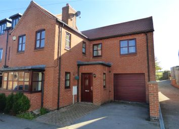 Thumbnail 3 bed detached house for sale in The Mount, Dunton Bassett, Lutterworth, Leicestershire
