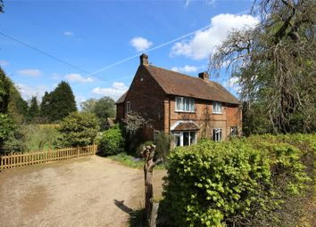 Thumbnail 3 bed detached house for sale in The Street, Upper Farringdon, Alton, Hampshire