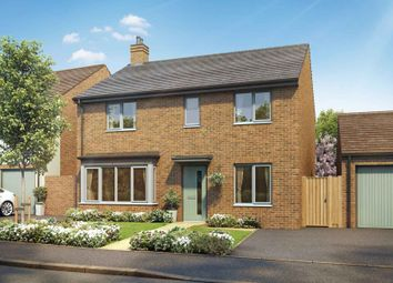 Aston Reach Phase 2, Broughton, Aylesbury HP22, south east england property