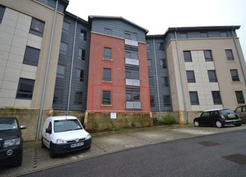 Thumbnail 2 bed flat for sale in Corte Mear, Tresawya Drive, Truro