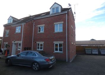 Thumbnail 2 bedroom flat to rent in Brookfield Court, Edmund Road, Spondon