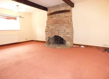 Thumbnail 1 bed cottage to rent in Radburn Brow, Clayton-Le-Woods, Chorley