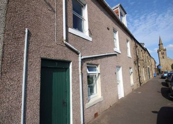 Thumbnail 1 bed flat for sale in 8, Kirkgate, Cupar, Fife
