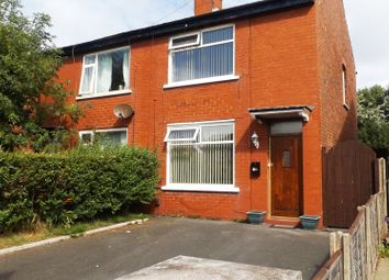 Thumbnail 2 bedroom semi-detached house for sale in Warley Road, Bispham