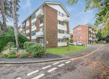 Thumbnail 2 bed flat for sale in Leahurst Court, Leahurst Court Road, Preston, Brighton