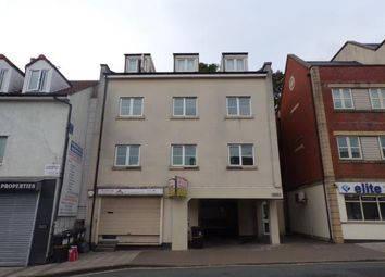 Thumbnail 2 bed flat for sale in Church Road, St George, Bristol, South Gloucestershire