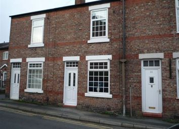 Thumbnail 2 bed terraced house to rent in 19 Ladyfield St, Ws