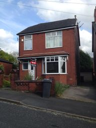 Thumbnail 3 bed detached house to rent in Eskdale Avenue, Oldham