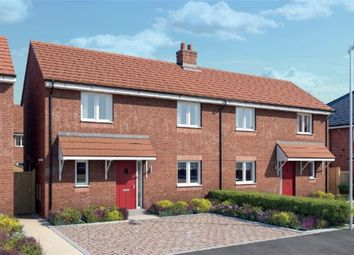 Oak Road, Tiddington, Stratford-Upon-Avon CV37. 2 bed semi-detached house for sale