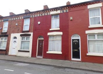 2 bed terraced house for sale in Wilburn Street, Liverpool, Merseyside L4