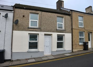 Thumbnail 1 bed terraced house for sale in Victoria Street, Dowlais, Merthyr Tydfil