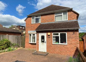 Thumbnail 3 bed property for sale in Northern Avenue, Donnington, Newbury