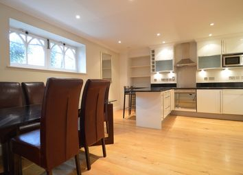 Thumbnail 3 bed flat to rent in Jack Straws Castle, North End Way, Hampstead