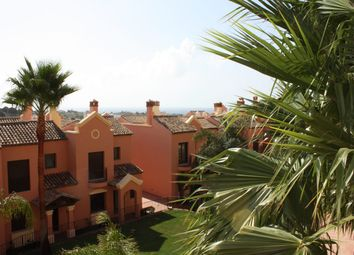 Thumbnail 3 bed town house for sale in Estepona, Estepona, Spain