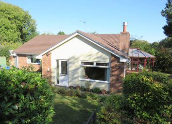 Thumbnail 5 bed detached bungalow for sale in The Pightle, North Cove, Beccles