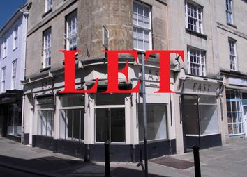 Thumbnail Retail premises to let in Market Place, Cirencester