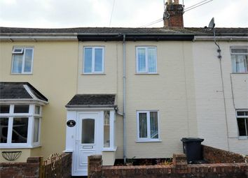 Thumbnail Terraced house for sale in Clyst Honiton, Exeter, Devon