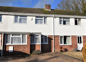 3 bed terraced house for sale in Sycamore Rise, Newbury RG14