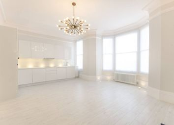 Thumbnail 2 bed flat to rent in Plympton Road, Queen's Park