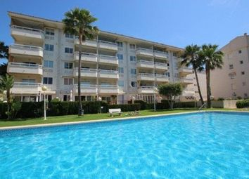 Thumbnail 3 bed apartment for sale in Spain, Valencia, Alicante, Albir