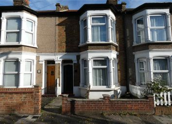 Thumbnail 3 bed terraced house for sale in Sutherland Road, Edmonton, London