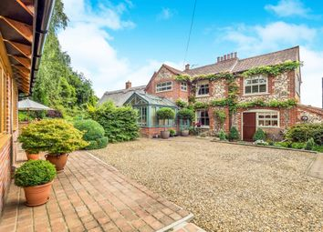 Thumbnail 3 bedroom semi-detached house for sale in Bluebell Road, Norwich