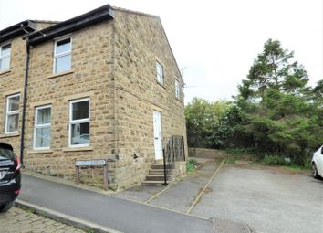 Thumbnail 2 bed town house for sale in Castle Court, Castle Street, Skipton