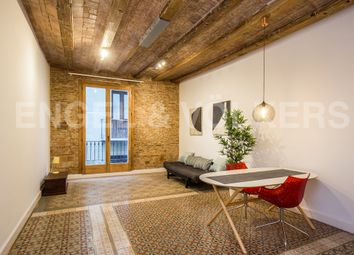 Thumbnail 2 bed apartment for sale in Carrer De La Mercè, Barcelona (City), Barcelona, Catalonia, Spain