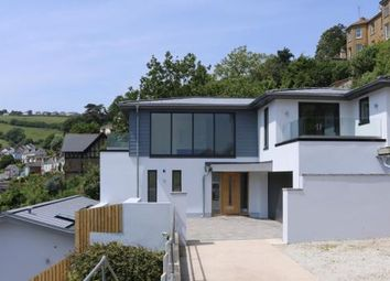 Thumbnail 4 bedroom detached house for sale in Dartmouth, Devon