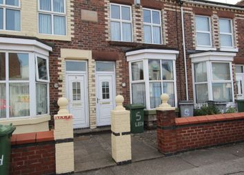 Thumbnail 2 bed terraced house to rent in Legh Road, New Ferry, Wirral