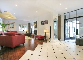 Thumbnail 4 bed detached house for sale in College Avenue, Epsom, Surrey