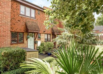 Thumbnail 2 bed terraced house for sale in Natalie Close, Feltham