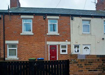 3 bed terraced house for sale in Thomas Street, Easington Colliery, Peterlee SR8