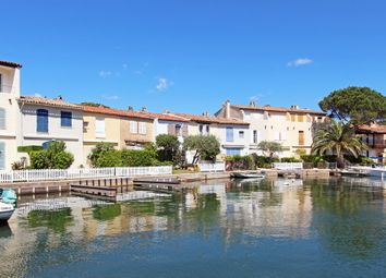 Thumbnail 3 bed semi-detached house for sale in Port Grimaud, Grimaud (Commune), Grimaud, Draguignan, Var, Provence-Alpes-Côte D'azur, France